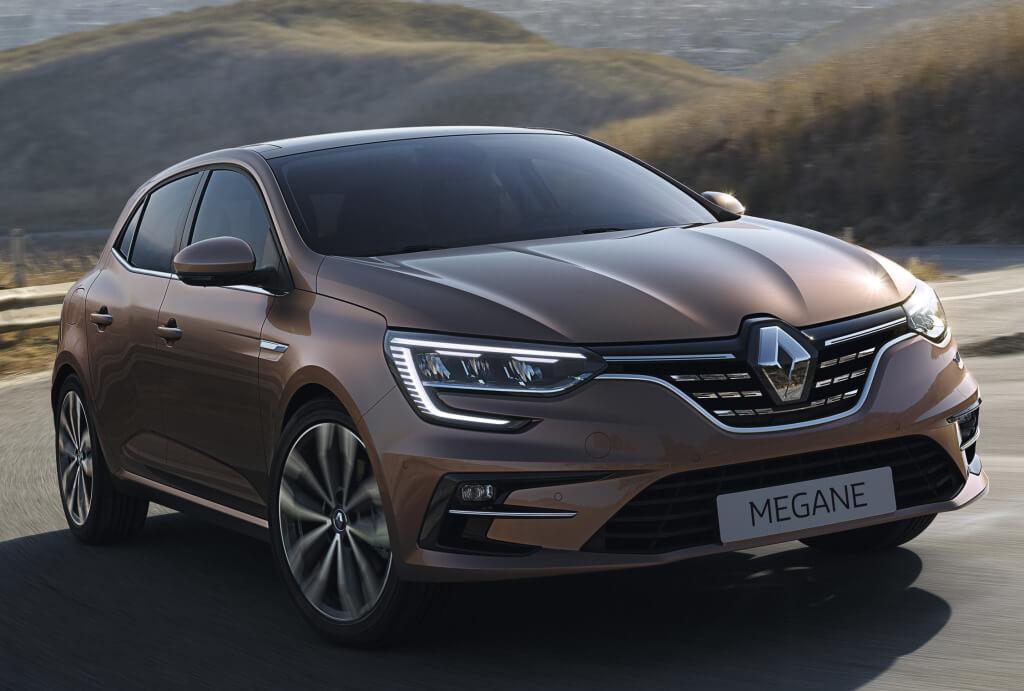 Renault Megane 2020, ligera puesta al día del compacto francés