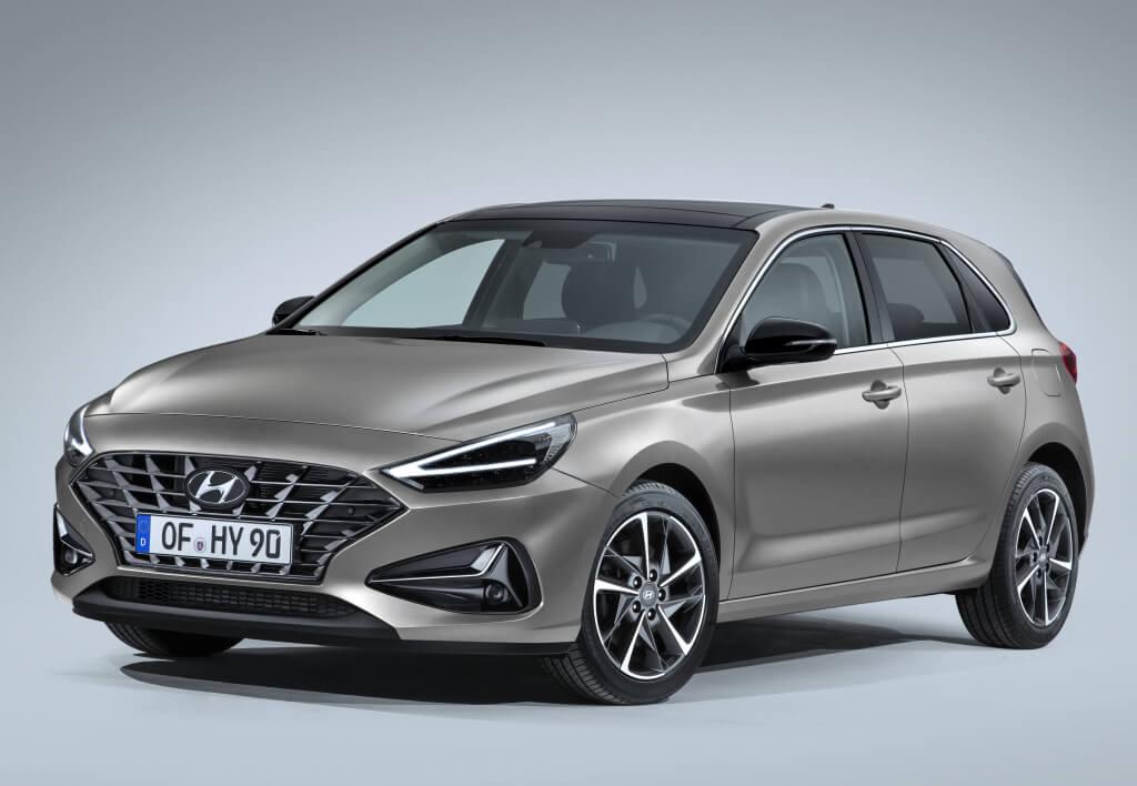 Hyundai i30 2020, un restyling de media vida