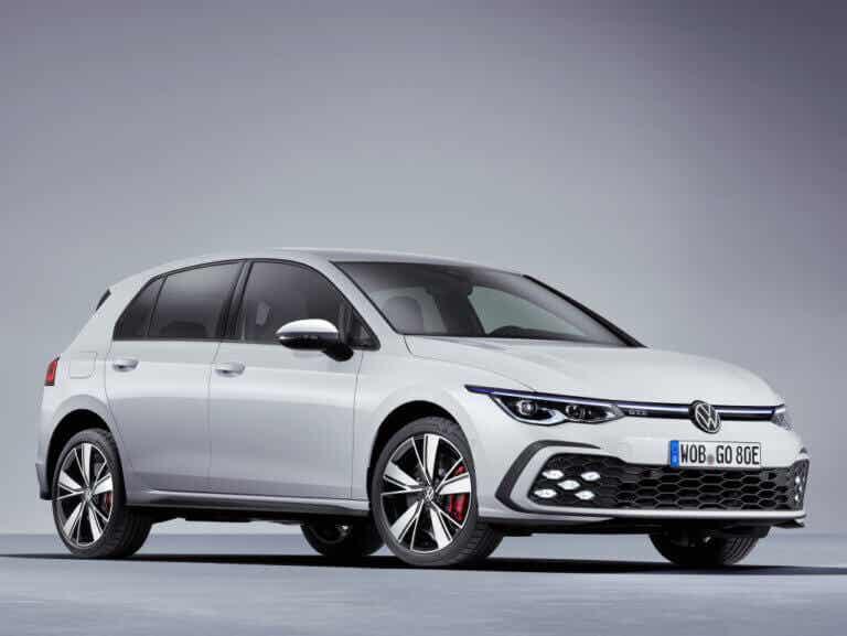 Volkswagen Golf GTE, deportividad y electrificación se dan la mano