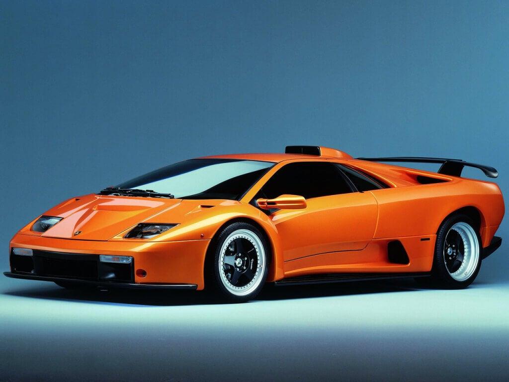 Lamborghini Diablo GT, el mejor de la saga llegó gracias a Audi