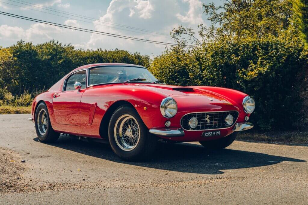 Ferrari 250 GT Revival, manteniendo viva la historia de «Il Cavallino»