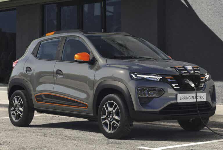 Dacia Spring: el eléctrico más asequible del mercado ya está aquí