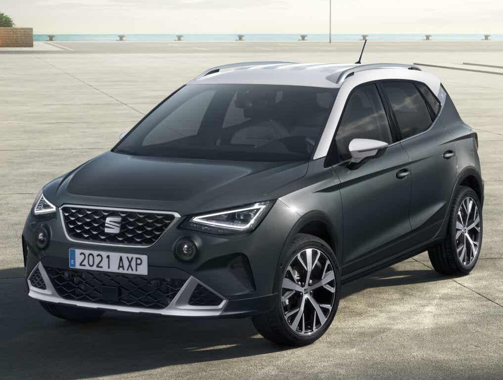 Nuevo Seat Arona: el SUV español mejora la receta con nuevos ingredientes