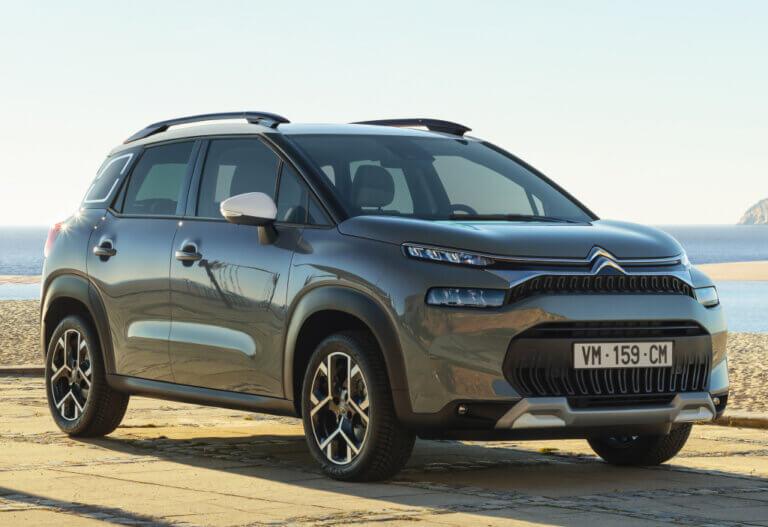 El Citroën C3 Aircross se renueva para ofrecer mejores argumentos