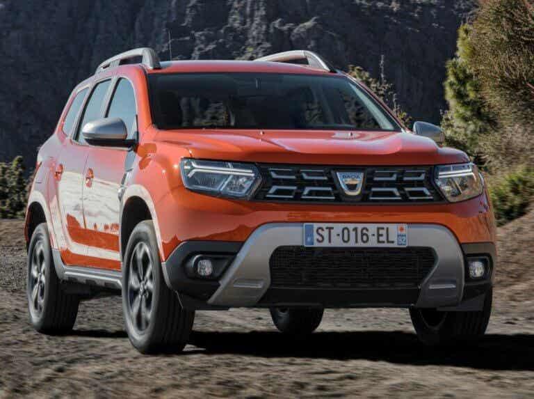 Dacia Duster: una actualización mínima