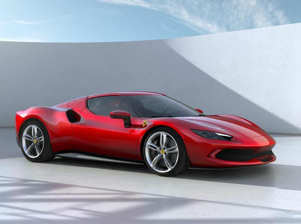 Ferrari 296 GTB, el comienzo de una nueva era para las berlinettas italianas