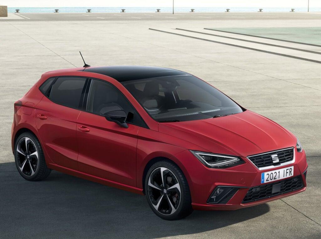 SEAT Ibiza 2021, mejor terminado y más caro