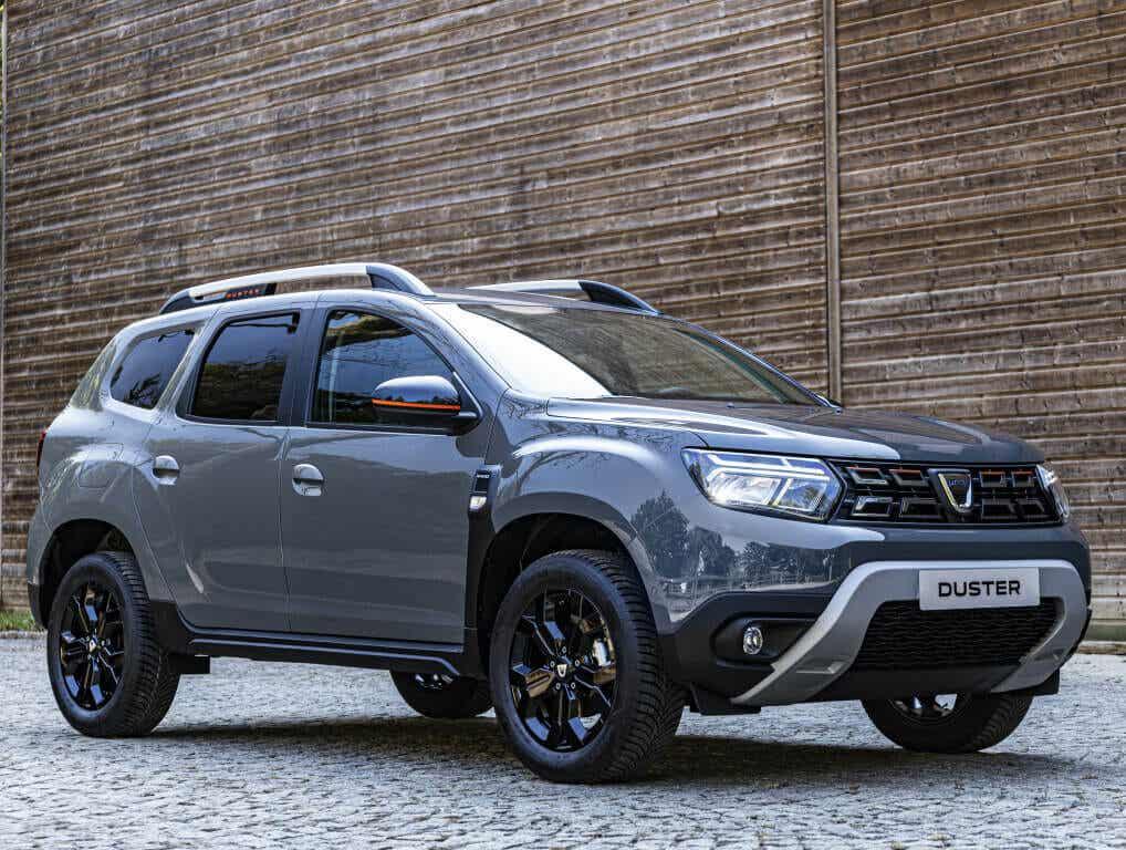 Dacia Duster Extreme, la mejor edición limitada hasta la fecha